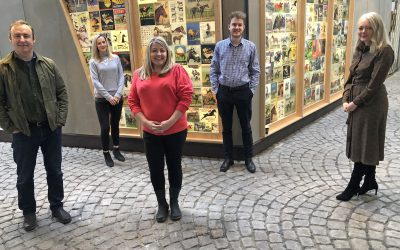 Urban planning consultants DPP find their own new space